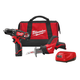 Factory Reconditioned Milwaukee 2493-82 M12 Cordless Lithium-Ion Drill Driver and Reciprocating Saw Combo Kit
