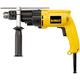 Dewalt DW505 7.8 Amp 1/2 in. VSR Dual Range Hammer Drill
