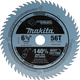 Makita B-57342 6-1/2 in. 56T Carbide-Tipped Cordless Plunge Saw Blade