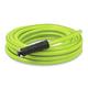 Sun Joe AJH58-25 25 ft. x 5/8 in. Lightweight, Kink Resistant Hose, Lead/Phthalate/BPA Free