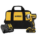 Dewalt DCF787C1 20V MAX Compact Brushless 1/4 in. Impact Driver