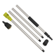 Sun Joe SPX-ESW4 9 ft. Aluminum Extension Spray Wand Kit