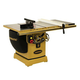 Powermatic PM25130K 2000B Table Saw - 5HP/1PH/230V 30 in. RIP with Accu-Fence
