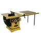 Powermatic PM25350K 2000B Table Saw - 5HP/3PH 230/460V 50 in. RIP with Accu-Fence