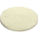 Festool 488339 3-1/8 in. Hard Polishing Felt (5-Pack)