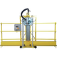 Saw Trax FS88SM Full Size 88 in. Sign Makers Verticle Panel Saw
