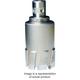 Fein 63127408010 2-1/16 in. HM Ultra Metal Core Bit