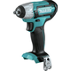Makita WT02Z 12V MAX CXT Lithium-Ion Cordless 3/8 in. Impact Wrench (Tool Only)
