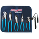 Channellock TOOLROLL-2 5 Piece Tool Roll