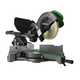 Factory Reconditioned Hitachi C8FSE 8-1/2 in. Sliding Compound Miter Saw