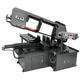 JET 413415 3HP/460V MBS-1323EVS-H-4 13 EVS Horizontal Dual Mitering Bandsaw