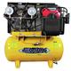 EMAX EGES1830ST Industrial Plus 18 HP 39 CFM 2-Stage 30 Gal. Stationary Honda Gasoline Air Compressor