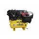 EMAX EGES1860ST Industrial Plus 18 HP 39 CFM 2-Stage 60 Gal. Stationary Honda Gasoline Air Compressor