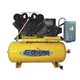 EMAX EP25H120V3 Industrial Plus 25 HP 3-Phase 2-Stage 120 Gal. Stationary Electric Air Compressor