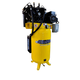 EMAX ES07V080V1 Industrial 7.5 HP 1-Phase 2 Stage 80 Gal.Vertical Stationary Electric Air Compressor