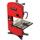 General International BS5105 9 in. 2.5A Wood Cutting Band Saw