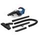 Bosch GAS18V-02N 18V Handheld Vacuum Cleaner (Tool Only)