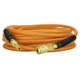 Freeman PPH100WF Polyurethane Polymer Hybrid 100-Foot Air Hose with 1/4 in. NPT Fittings