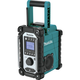 Makita XRM05 18V LXT Lithium-Ion Cordless Job Site Radio (Tool Only)
