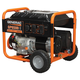 Factory Reconditioned Generac 5976R GP6500 GP Series 6,500 Watt Portable Generator