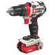 Factory Reconditioned Porter-Cable PCCK607LBR 20V MAX 1/2 in. Brushless Cordless Lithium-Ion Drill Driver Kit