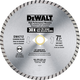Dewalt DW4712B 7 in. High Performance Diamond Masonry Blade