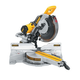 Dewalt DW718SP 12 in. Dual Bevel Sliding Compound Miter Saw