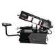 JET 891070 EHB-1018VM 10 x 18 Semi-Auto Variable Speed Dual Mitering Saw