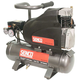 Factory Reconditioned SENCO PC1130R 1.5 HP 2.5 Gallon Oil-Lube Hand-Carry Air Compressor