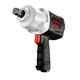 m7 Mighty Seven NC-6216 3/4 in. Drive Composite Twin Hammer Air Impact Wrench