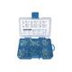 Kreg SK04 Pocket-Hole Starter Screw Kit (260 screws in 6 popular sizes)