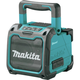 Factory Reconditioned Makita XRM07-R LXT 18V Lithium-Ion Bluetooth Job Site Speaker (Tool Only)