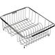 Elkay LKWERBSS 15-3/8 in. x 12-3/8 in. x 5-7/16 in. Rinsing Basket (Stainless Steel)