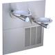 Elkay ERPBM28K SwirlFlo Fountain Bi-Level ADA Non-Filtered/8 GPH (Stainless)