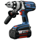 Factory Reconditioned Bosch HDH361-01-RT 36V Lithium-Ion 1/2 in. Cordless Hammer Drill Driver Kit with (2) 4 Ah FatPack Batteries