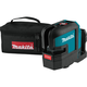 Makita SK105DZ 12V MAX CXT Lithium-Ion Cordless Self-Leveling Cross-Line Red Beam Laser (Tool Only)