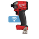 Milwaukee 2857-20 M18 FUEL 1/4 in. Hex Impact Driver with ONE-KEY (Tool Only)