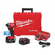 Milwaukee 2857-22 M18 FUEL 1/4 in. Hex Impact Driver with ONE-KEY XC Kit