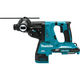 Makita XRH08Z 18V X2 LXT Lithium-Ion (36V) Brushless Cordless 1-1/8 in. AVT Rotary Hammer, accepts SDS-PLUS bits (Tool Only)
