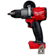 Factory Reconditioned Milwaukee 2804-80 M18 FUEL Lithium-Ion Brushless 1/2 in. Cordless Hammer Drill (Tool Only)