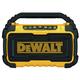 Dewalt DCR010 12V/20V MAX Jobsite Bluetooth Speaker