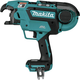 Makita XRT01ZK 18V LXT Lithium-Ion Brushless Cordless Rebar Tying Tool (Tool Only)