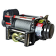 Warrior Winches S17500 17,500 lb. Samurai Series Planetary Gear Winch