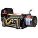 Warrior Winches S9500 9,500 lb. Samurai Series Planetary Gear Winch