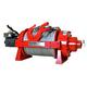 Warrior Winches 10TJP 22,000 lb. JP Series Hydraulic Winch