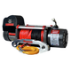 Warrior Winches S8000-SR 8,000 lb. Samurai Series Planetary Gear Winch with Synthetic Rope