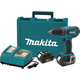 Makita XPH01A 18V LXT 3.0 Ah Cordless Lithium-Ion 1/2 in. Hammer Drill Driver Kit
