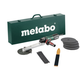 Metabo 602265620 KNSE 9-150 6 in. 8.5 Amp Variable Speed Fillet Weld Grinder Kit with Lock-on and Accessory
