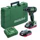 Metabo 602395520 SSW 18 LTX 300 Brushless 4.0 Ah Cordless Impact Wrench