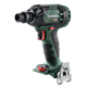 Metabo 602395890 SSW 18 LTX 300 Brushless Cordless Impact Wrench (Tool Only)